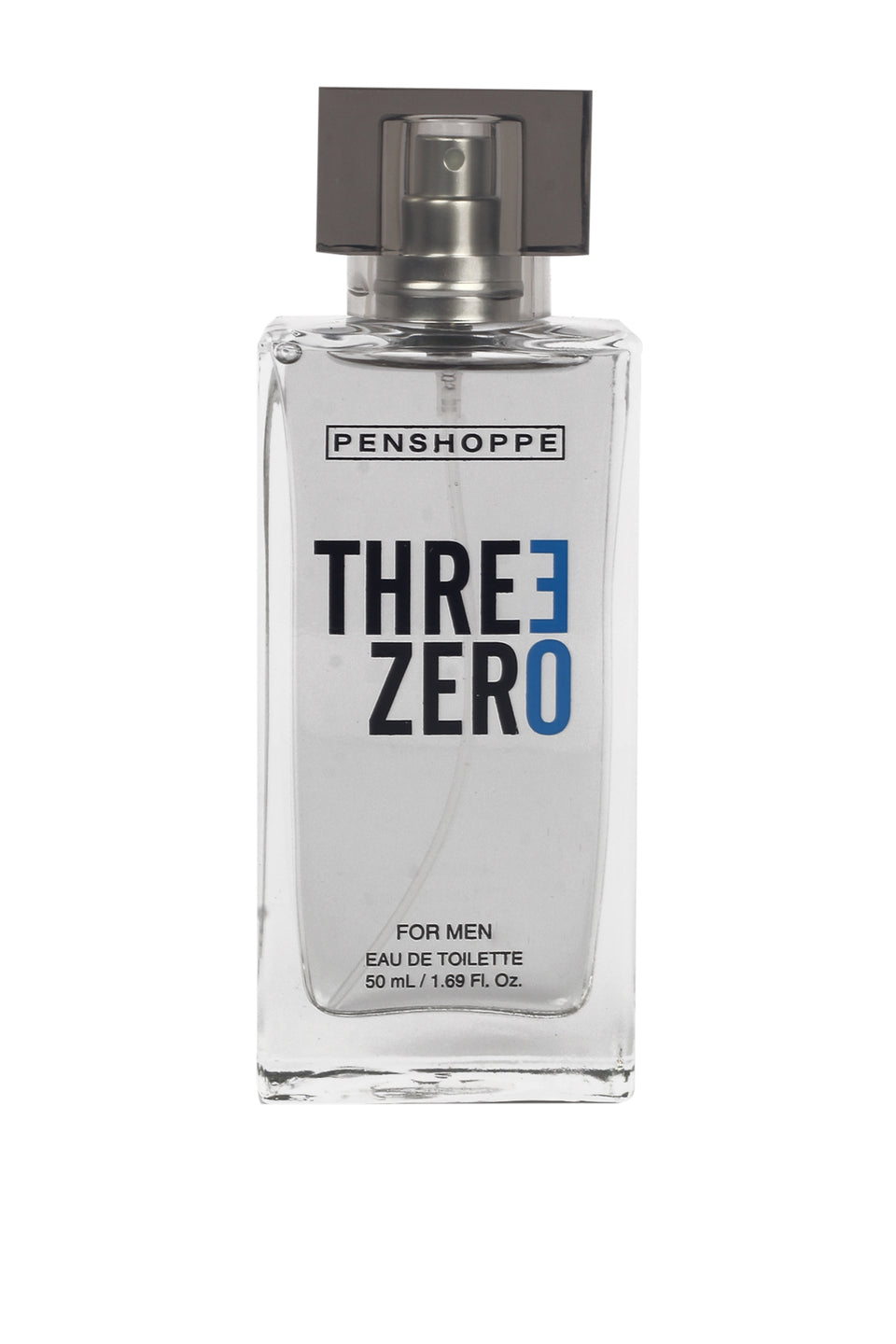 Penshoppe Three Zero Eau De Toilette For Men 50ML