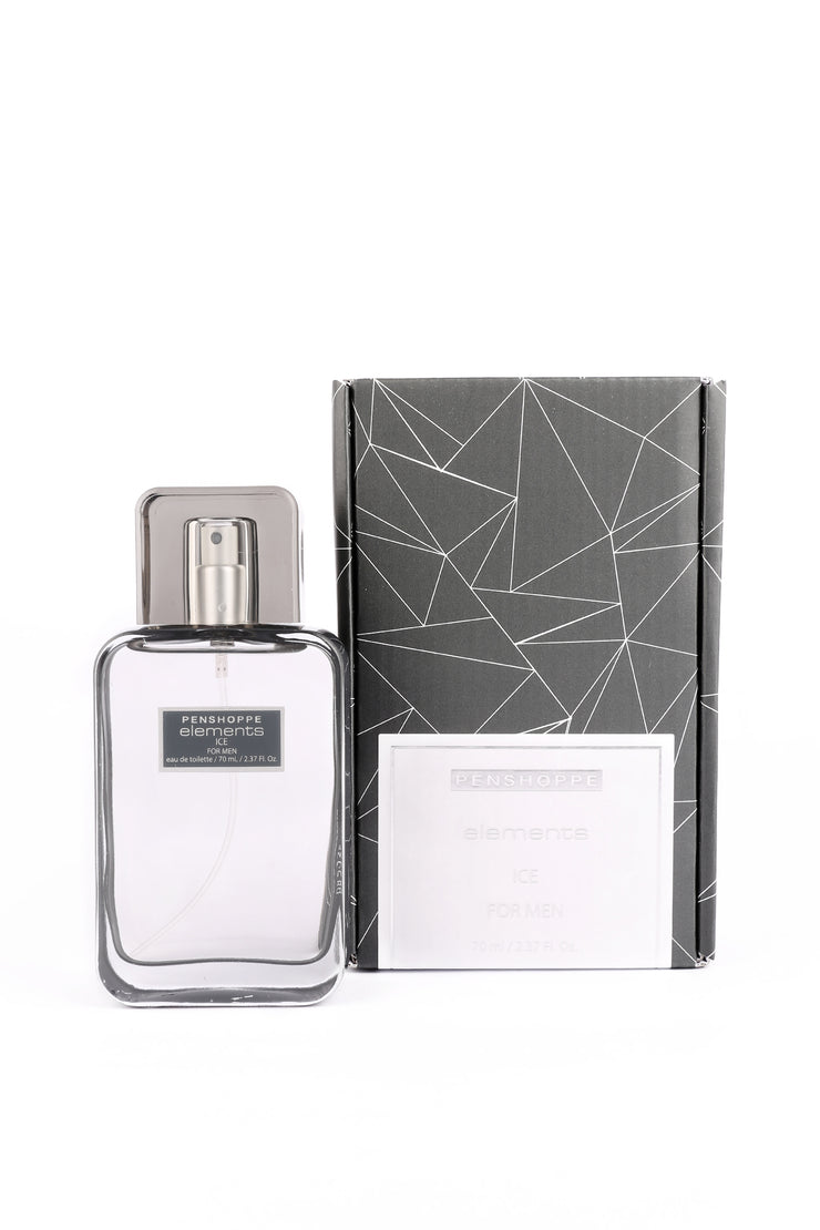 Penshoppe Elements Ice Eau De Toilette For Men 70ML
