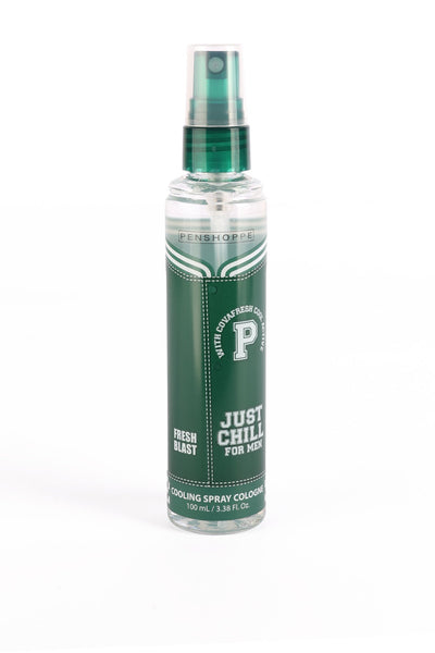 Just Chill Fresh Blast Body Mist For Men 100ML