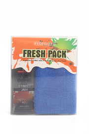 Penshoppe Fresh Pack for Men Gift Set