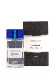 Penshoppe DenimLove Distressed Eau De Toilette For Men 70ML