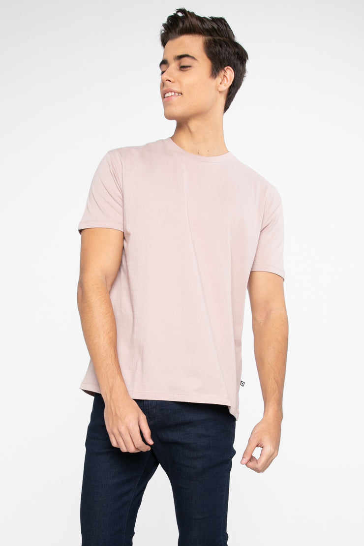 Basic Relaxed Tee