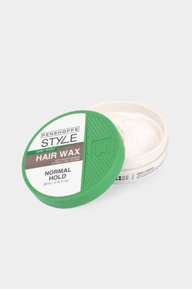 Penshoppe Style Hair Wax Normal Hold 80ML