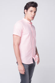 Oxford Shirt With Pocket