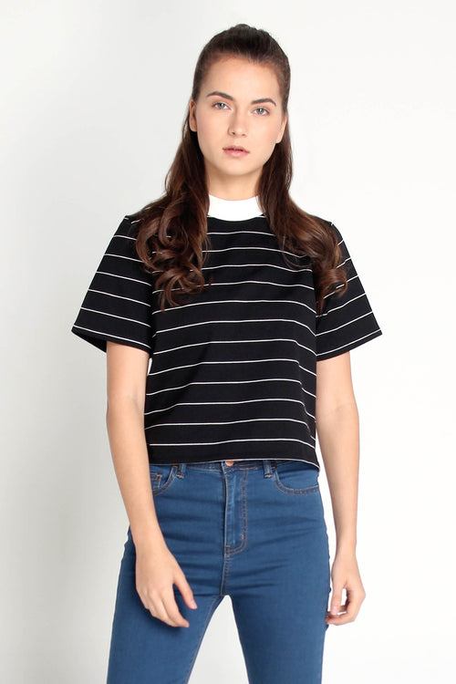 Relaxed Fit Tee