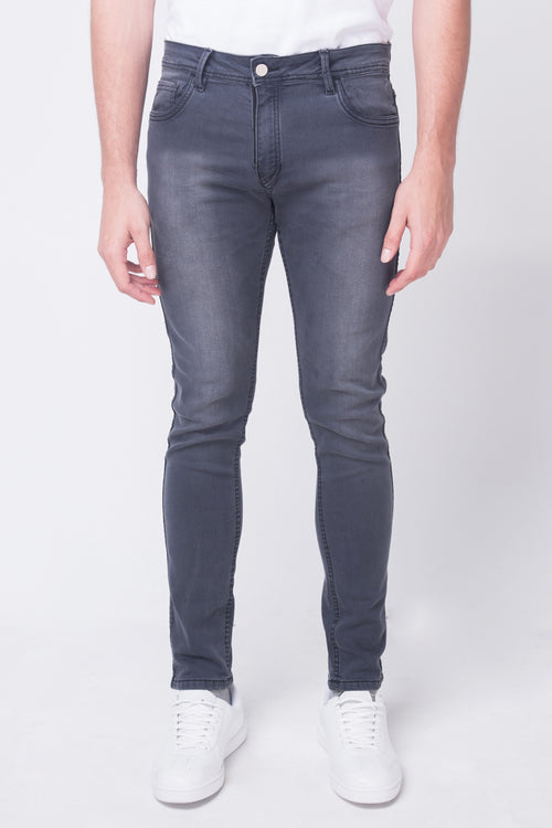 Reversible Skinny Fit Jeans