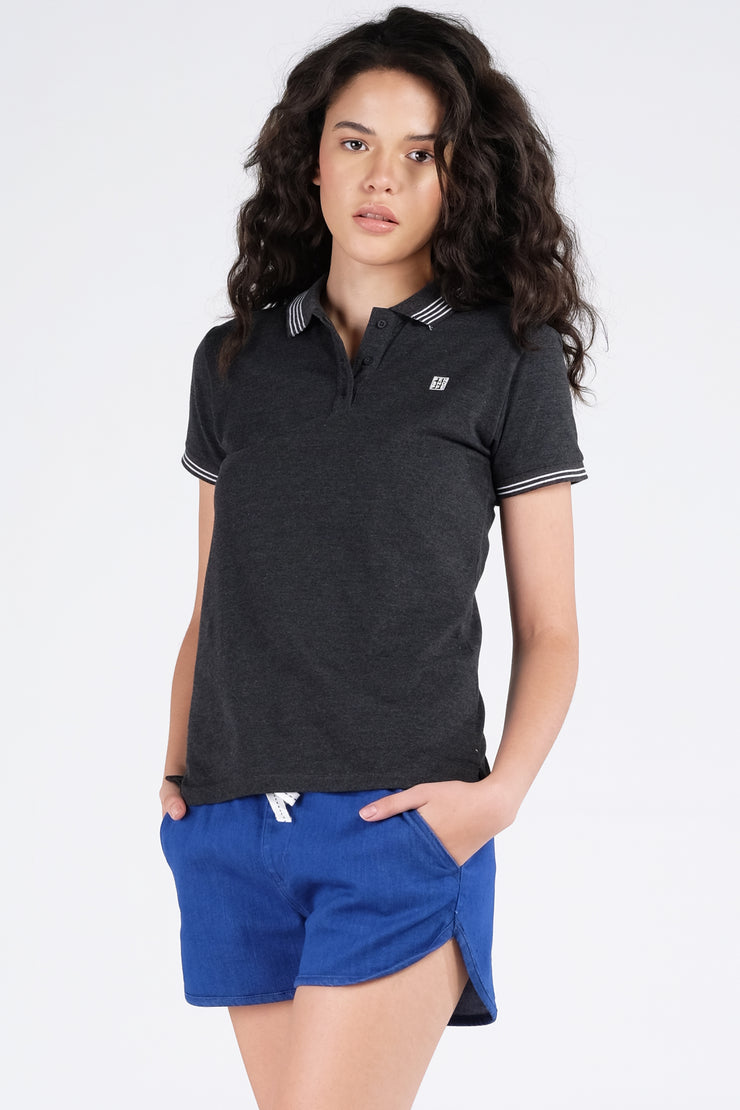 All Day Basic Polo