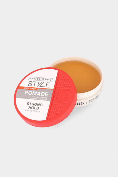 Penshoppe Style Hair Pomade Strong Hold 80 ML