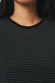 Basic Striped Tee
