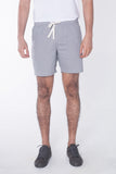 All-Day Modern Fit Shorts With Elasticized Waistband