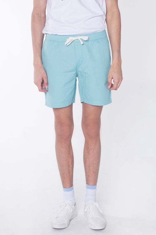 All-Day Modern Fit Shorts With Elasticised Waistband