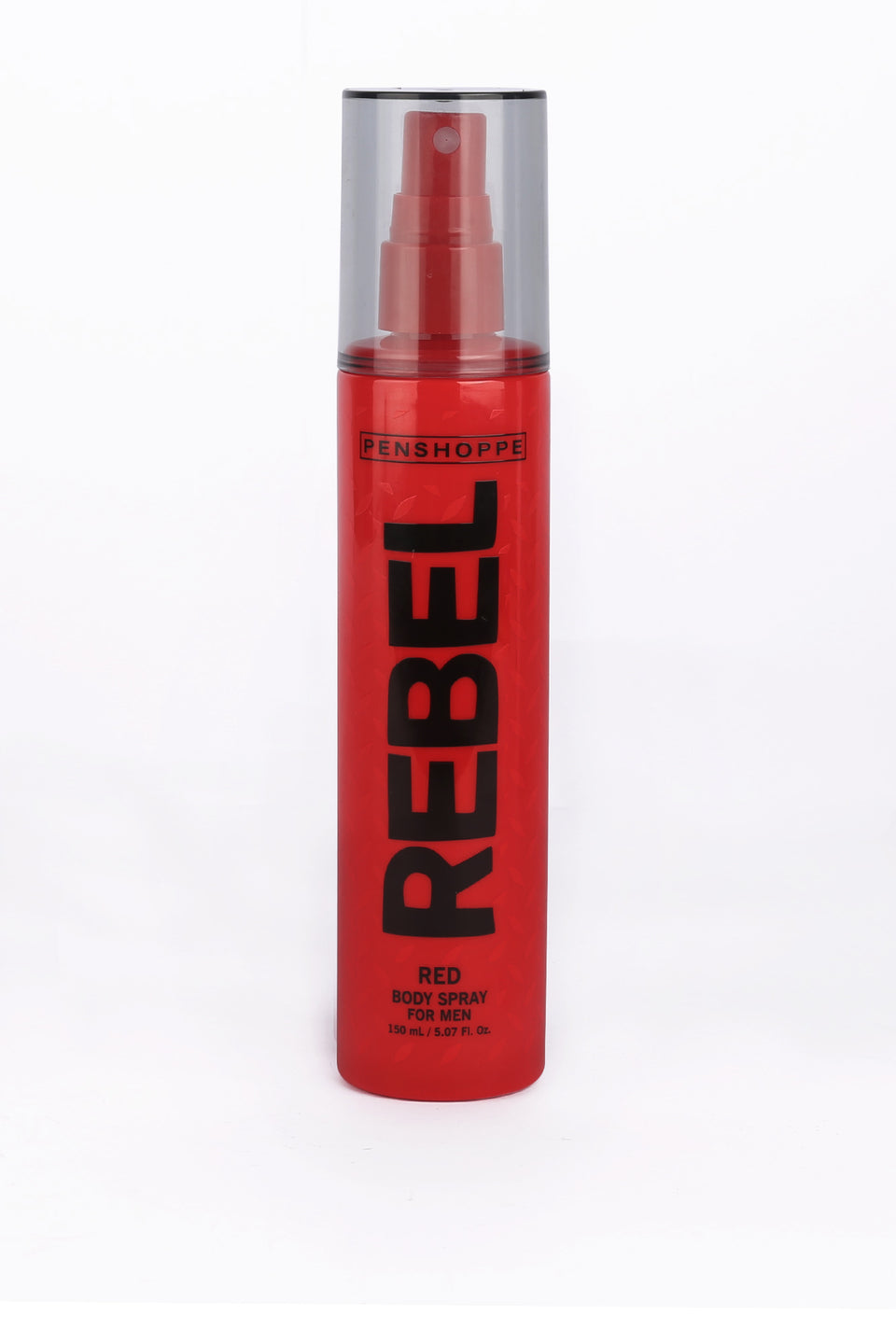 Penshoppe Rebel Red Body Spray For Men 150ML