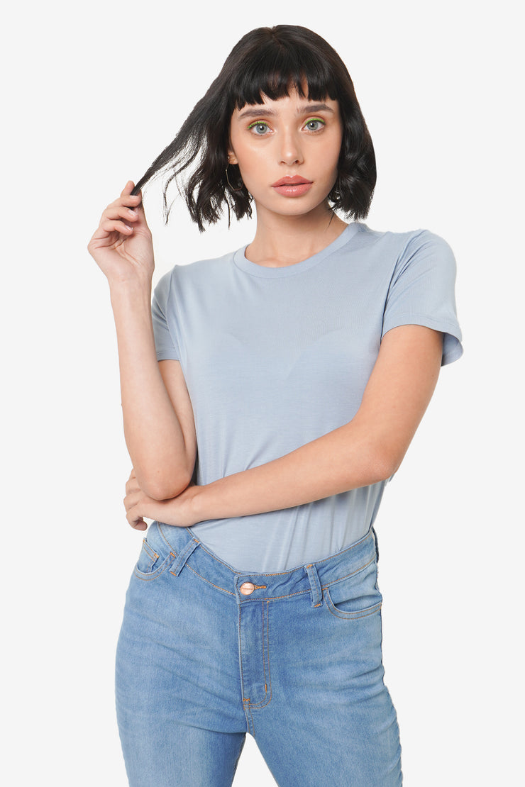 The Dress Code Super Soft Round Neck