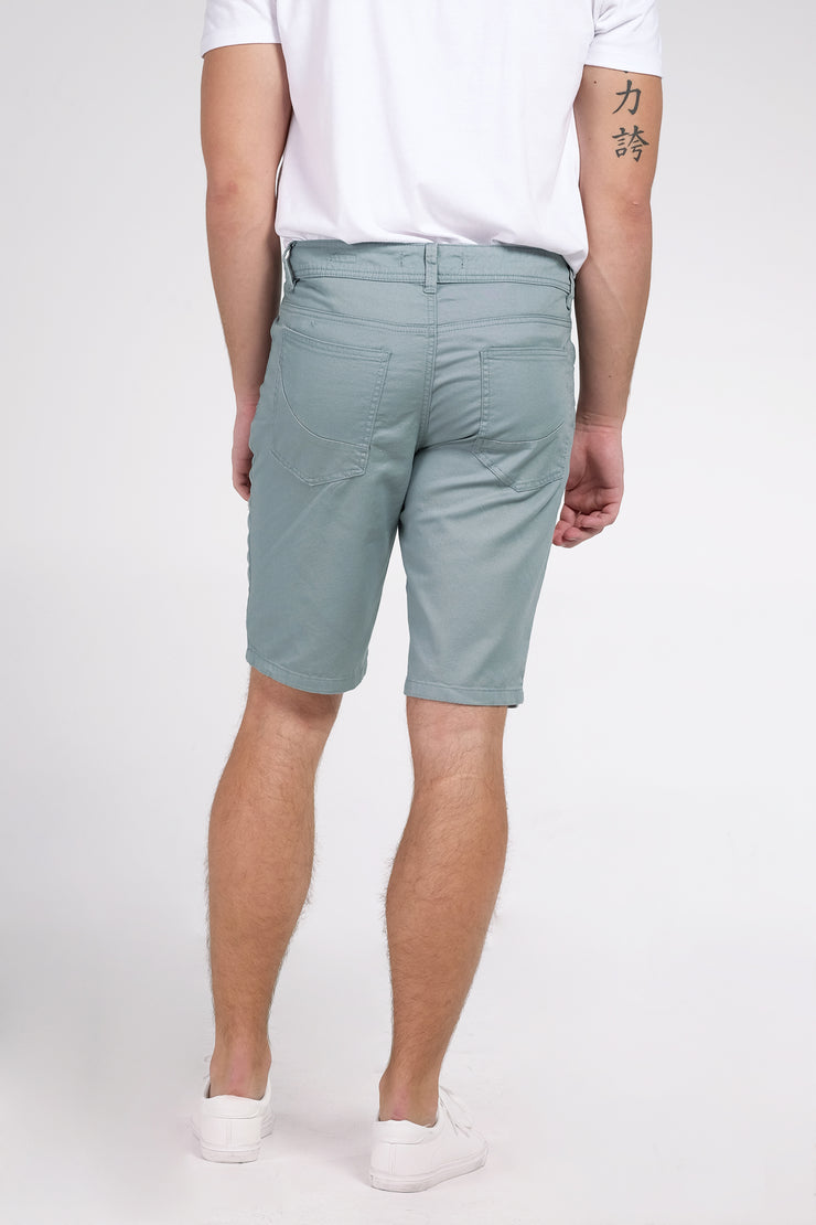 All Day Tapered Fit Shorts