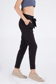 The Dress Code® Paper Bag Trousers