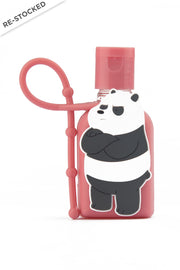 Penshoppe X We Bare Bears Panda Sanitizer 30ML
