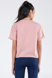 The Dress Code Boxy Tee