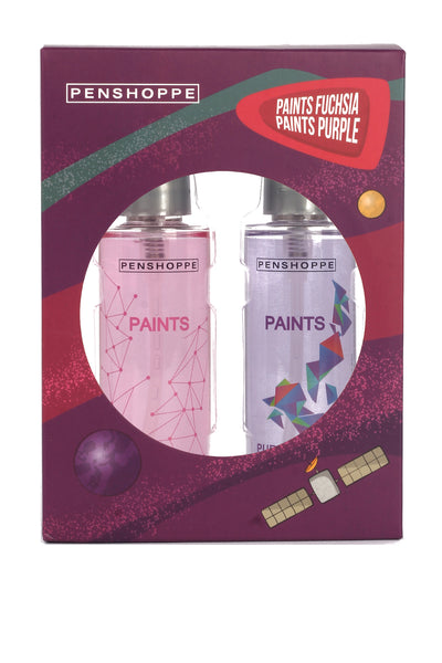 Paints for Women Giftset