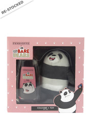 Penshoppe X We Bare Bears Panda Giftset for Women