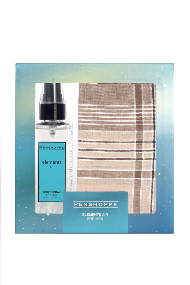 Elements Air for Men Giftset
