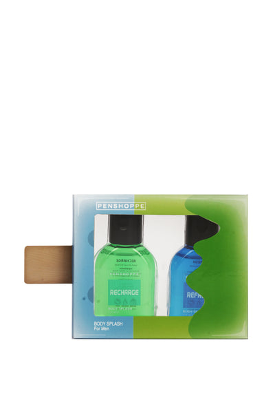Shower Play for Men Giftset