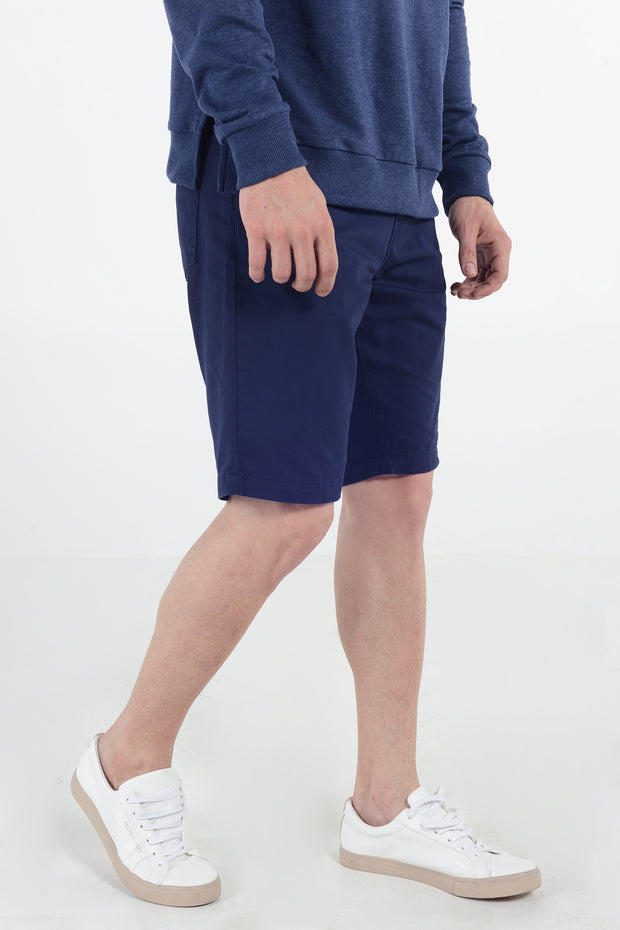 Tapered Fit Shorts
