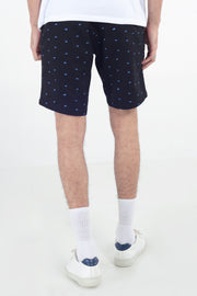 Printed Regular Shorts