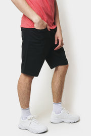 Chino Shorts Tapered Fit