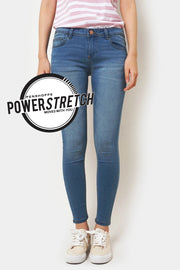 Power Stretch® Low Waist Jeans