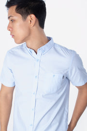 Basic Short Sleeve Shirt