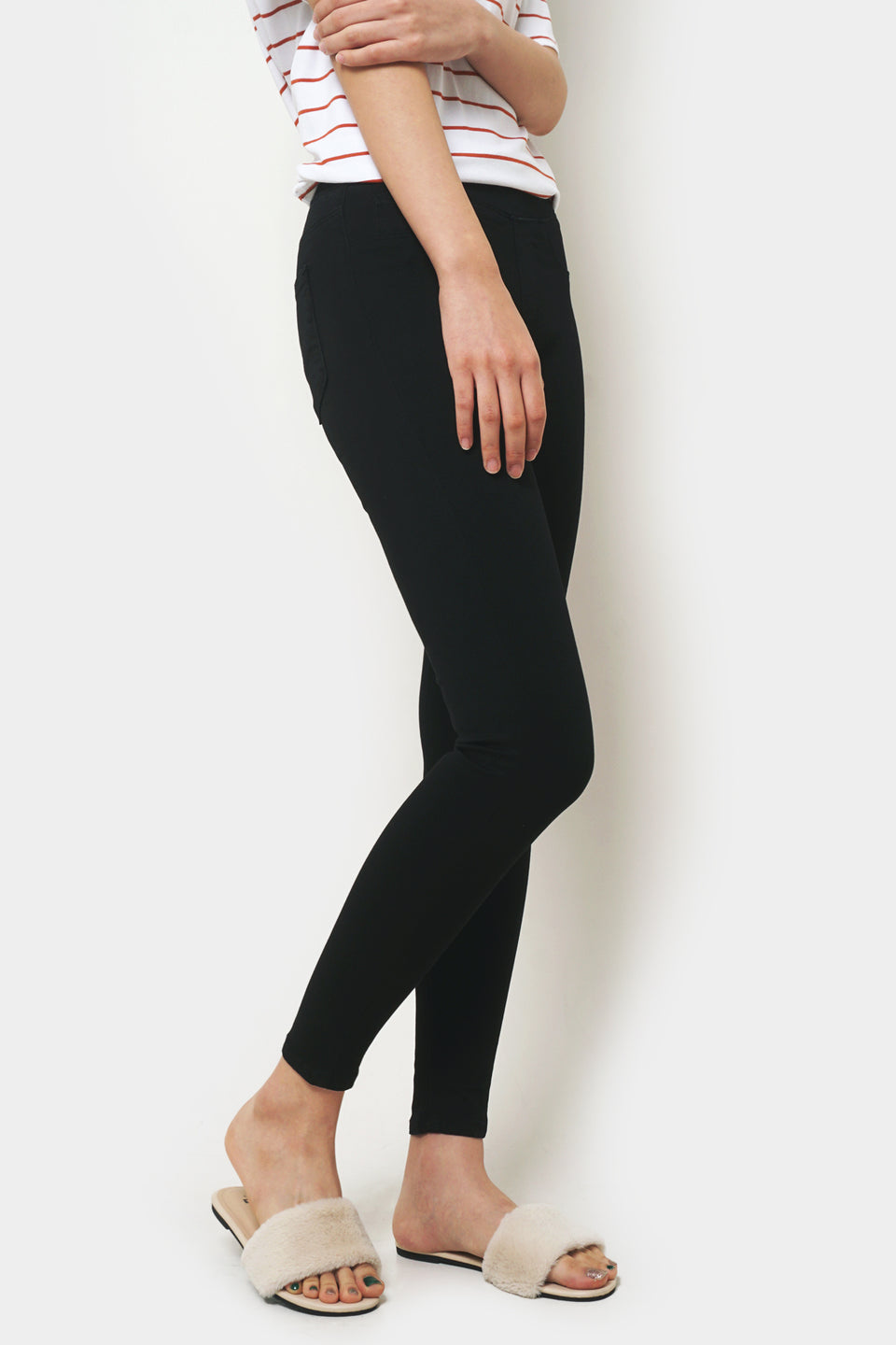 Power Stretch® Super Skinny Jeggings