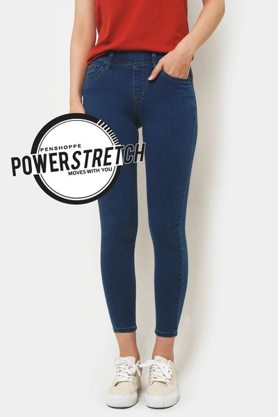 Power Stretch® Jeggings