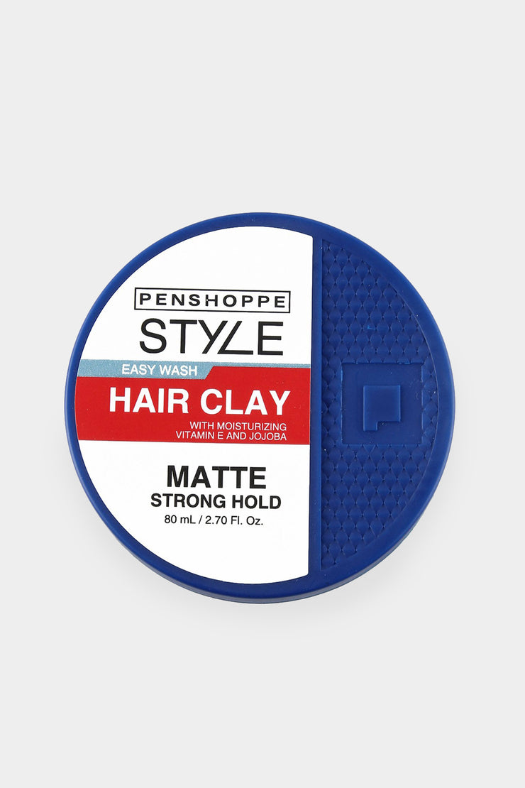 Penshoppe Style Hair Clay 80ML