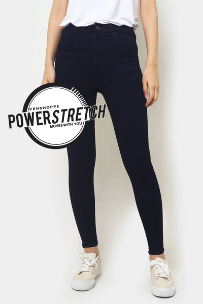 Power Stretch® Super High Waist Jeans