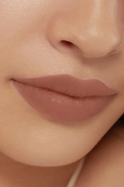 Beauty Pop HydraMatte Lipstick in Legally Nude