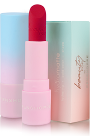 Beauty Pop HydraMatte Lipstick in Heiress