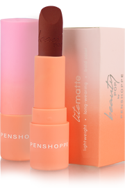 Penshoppe Beauty Pop LiteMatte Lipstick in Retro