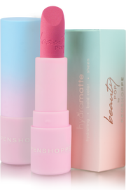 Penshoppe Beauty Pop HydraMatte Lipstick in Day Dream