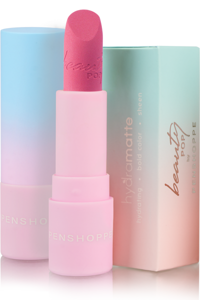 Beauty Pop HydraMatte Lipstick in Day Dream