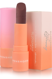 Penshoppe Beauty Pop LiteMatte Lipstick in Slay