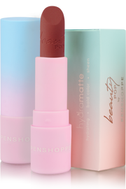 Beauty Pop HydraMatte Lipstick in Girl Next Door