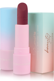 Penshoppe Beauty Pop HydraMatte Lipstick in Mauve It