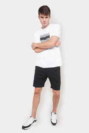 Basic Knit Shorts Regular Fit