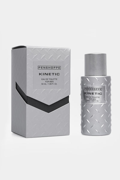 Kinetic Eau De Toilette For Men 50ML
