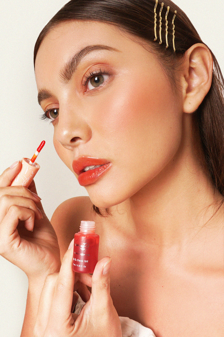 Beauty Pop Lip & Cheek Tint In Sunkissed