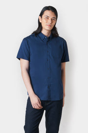 Regular Short-Sleeve Shirt