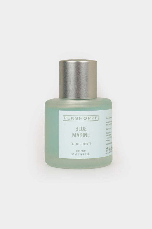 Blue Marine Eau de Toilette for Men 50ML