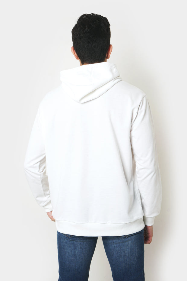 Basic Pullover Hoodie
