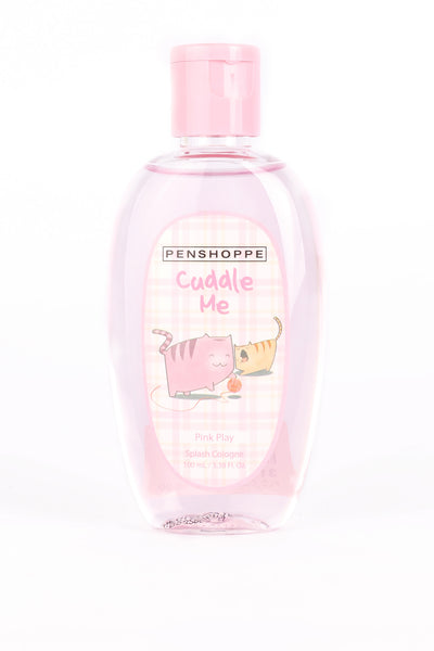 Cuddle Me Pink Play Cologne For Women 100ML