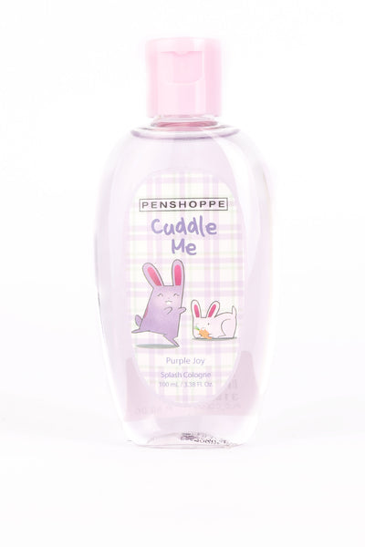 Penshoppe Cuddle Me Purple Joy Cologne For Women 100ML